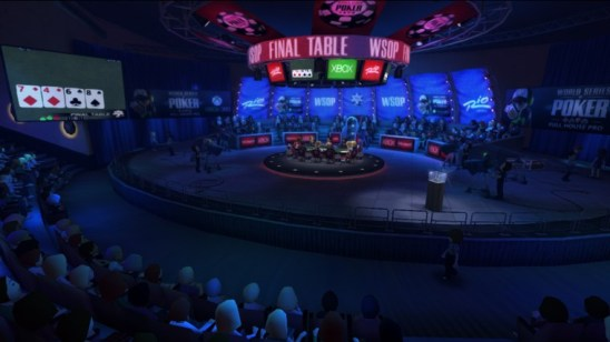 Вышел World Series Of Poker: Full House Pro для Windows 8