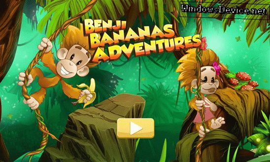 Вышло продолжение Benji Bananas Adventures…