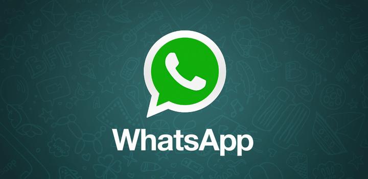 Видеозвонки Whatsapp скачать