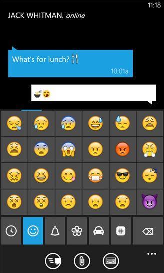 WhatsApp скачать бесплатно для Windows Phone