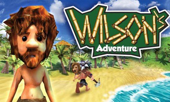 Wilsons Adventure – Вильсон и его приключения