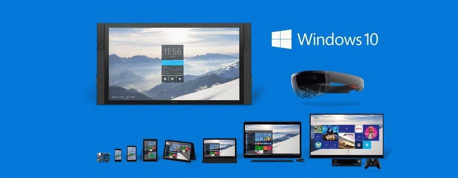 Windows 10 Technical Preview для телефонов
