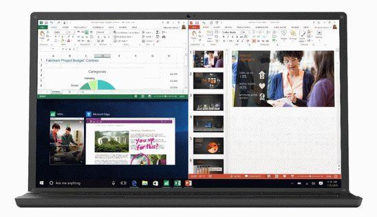 Windows 10: делать несколько дел одновременно теперь не проблема