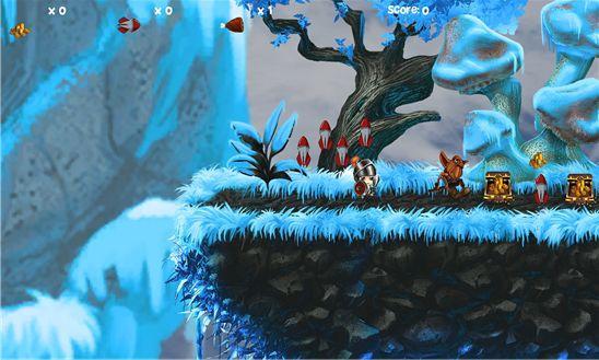 World of gnomes forest fight для Windows Phone – мир гномов лесная битва