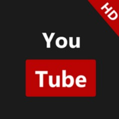 YouTube HD на Windows Phone телефон