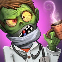 Zombies Ate My Doctor: голодные мертвецы атакуют!