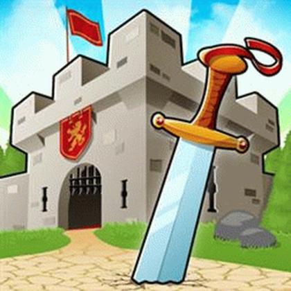 Головоломка 2048 Kingdoms – играть 2048 бесплатно по-новому