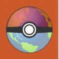 карта для поиска покемонов