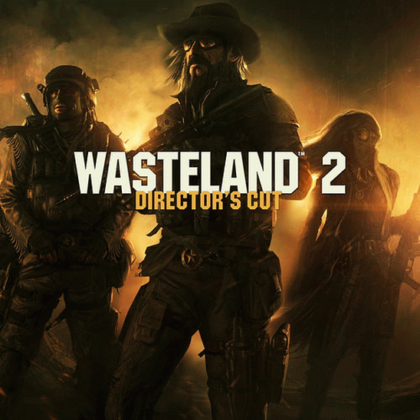 wasteland 2 director s cut скачать
